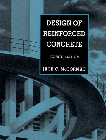 9780321014627: Design of Reinforced Concrete