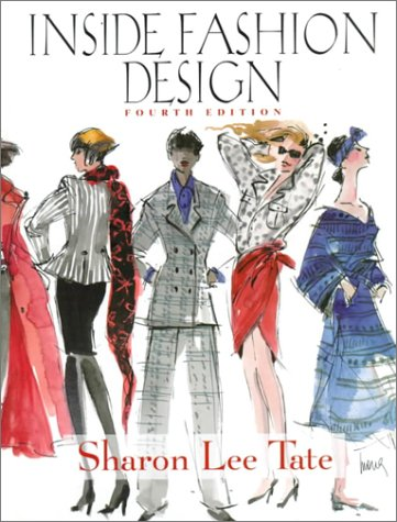9780321015501: Inside Fashion Design (4th Edition)