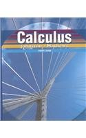 9780321020451: Calculus, Part 1