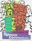 9780321020772: Principles of Speech Communication: 13th Brief Edition