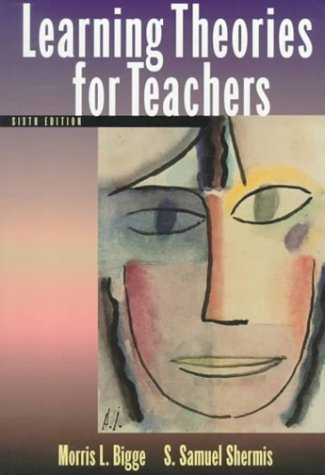 9780321023438: Learning Theories for Teachers (6th Edition)