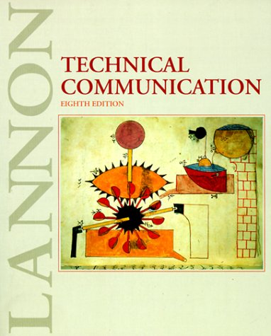 9780321023957: Technical Communication (8th Edition)
