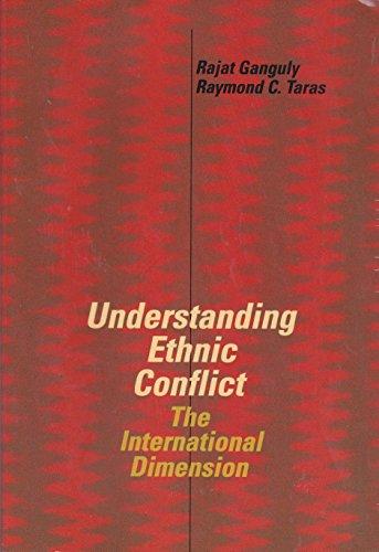 9780321028952: Understanding Ethnic Conflict: The International Dimension