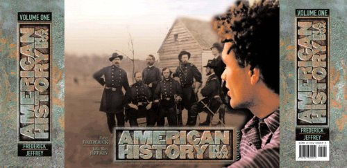 9780321030054: American History in a Box, Volume I