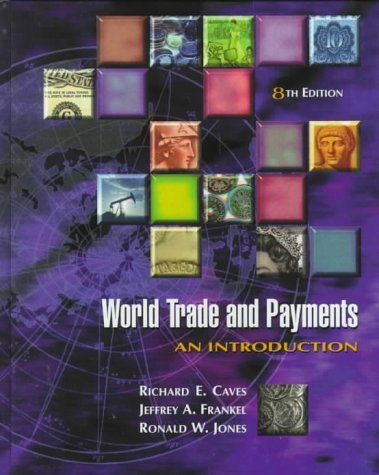 9780321031426: World Trade and Payments: An Introduction