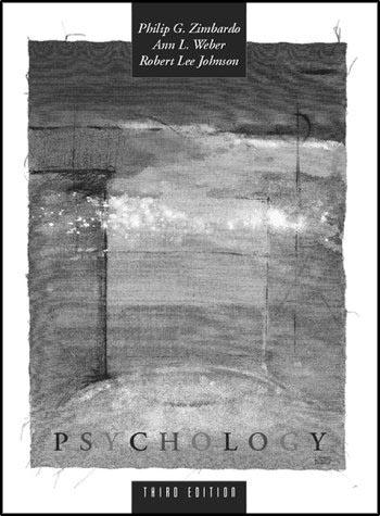 9780321034328: Psychology (3rd Edition)