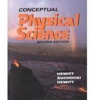 9780321035400: Conceptual Physical Science