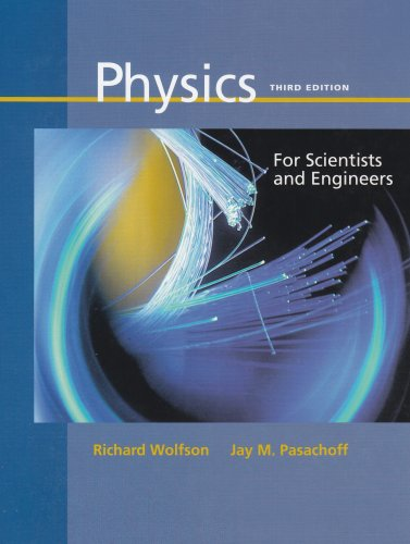 9780321035714: Physics for Scientists and Engineers (3rd Edition)