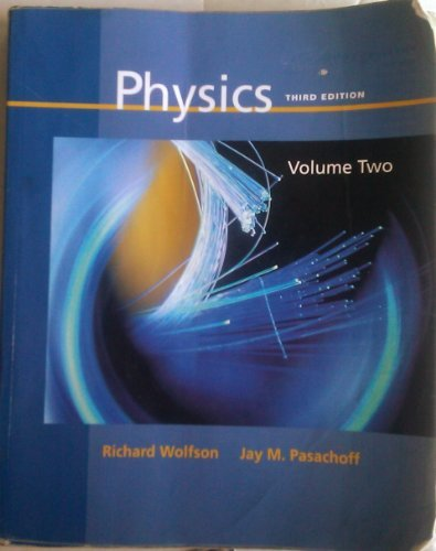 9780321035745: Physics: With Modern Physics for Scientists and Engineers