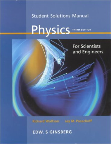 9780321035752: Student Solutions Manual