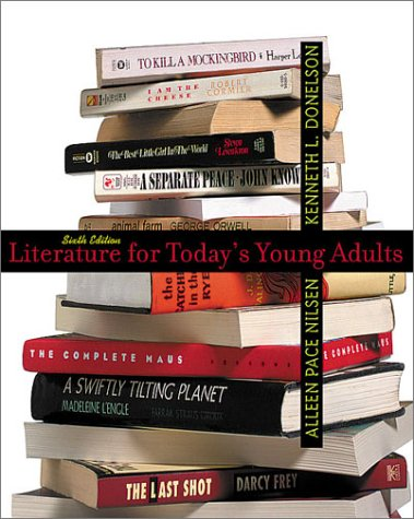 9780321037886: Literature for Today's Young Adults (6th Edition)