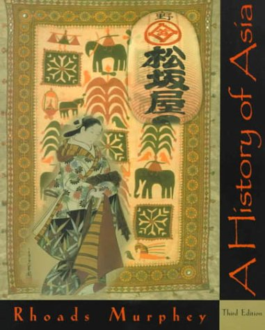 9780321042576: A History of Asia (3rd Edition)