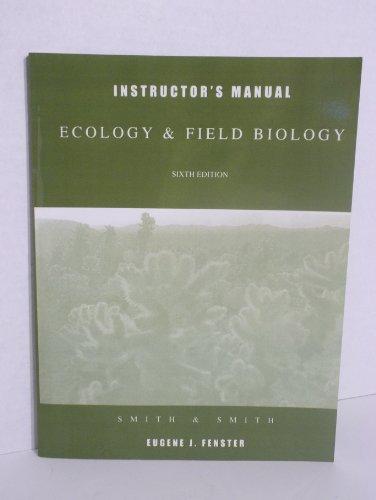 9780321042859: Instructors Manual