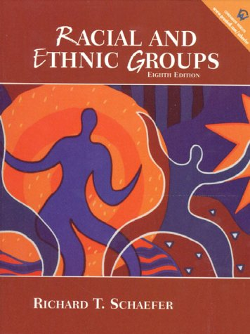 9780321044587: Racial and Ethnic Groups