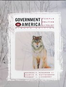 9780321044952: Government in America: People, Politics, and Policy