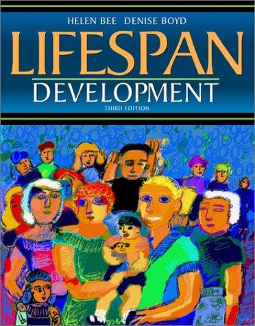 9780321045225: Lifespan Development (3rd Edition)