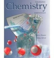 Introductory Chemistry: Essentials: Steve Russo; Michael E. Silver