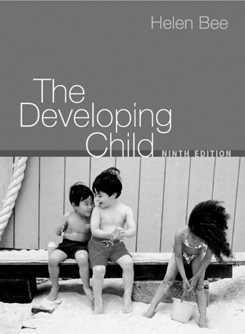 9780321047090: The Developing Child (9th Edition)