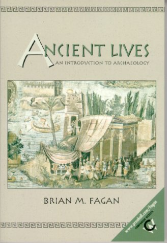 9780321047908: Ancient Lives