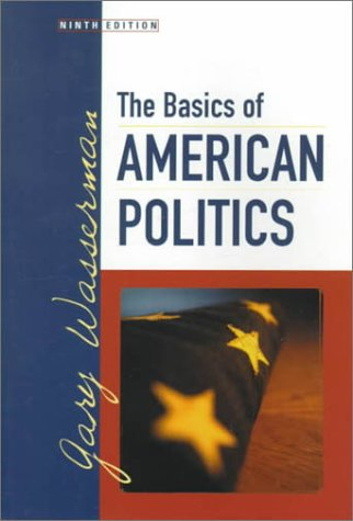 9780321048356: The Basics of American Politics