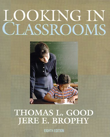 9780321048974: Looking in Classrooms (8th Edition)