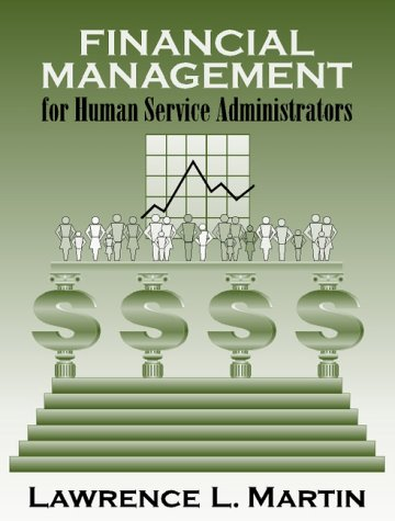 9780321049490: Financial Management for Human Service Administrators