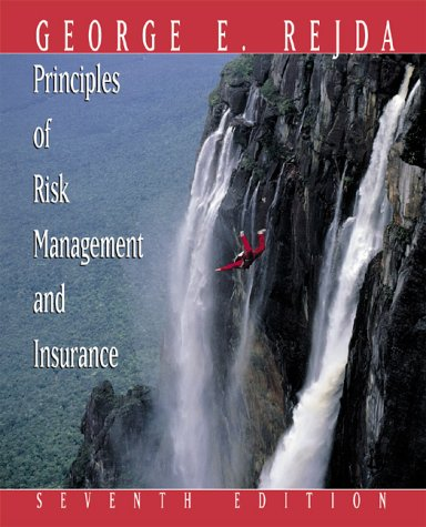 9780321050656: Principles of Risk Management and Insurance