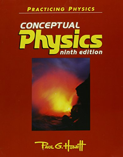 MasteringPhysics - For Conceptual Physics: Paul G. Hewitt