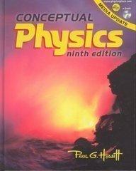 9780321051608: Conceptual Physics