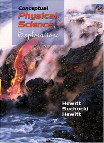9780321051660: Conceptual Physical Science: Explorations