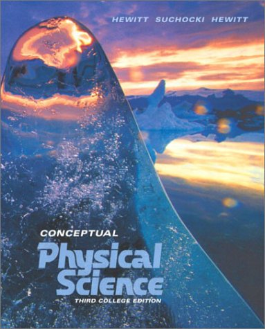 9780321051738: Conceptual Physical Science