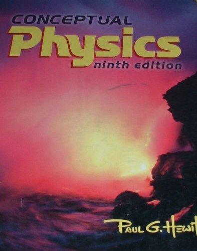 9780321051851: Conceptual Physics 9th Edition