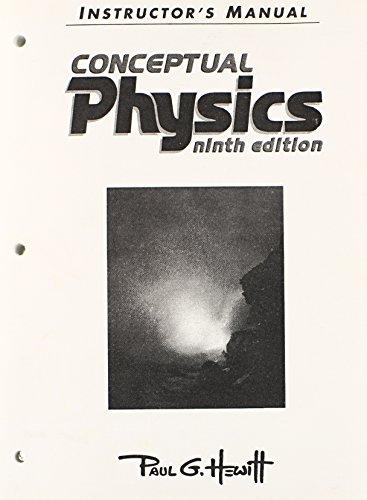 MasteringPhysics - For Conceptual Physics: Paul G. Hewitt