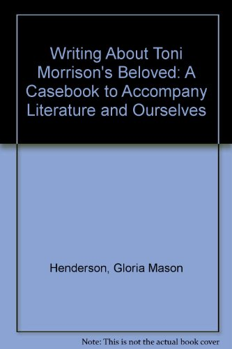 Beloved: A Casebook: Henderson, Gloria Mason,