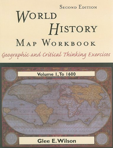 9780321066329: World History Mapping Workbook, Volume 1 (2nd Edition)