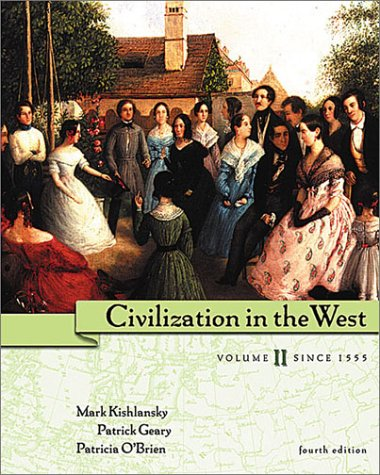 9780321077189: Sources of the West: Readings in Western Civilization, Volume II--From 1600 to the Present (4th Edition)