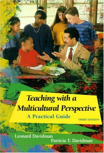 9780321078834: Teaching with a Multicultural Perspective (3rd Edition)