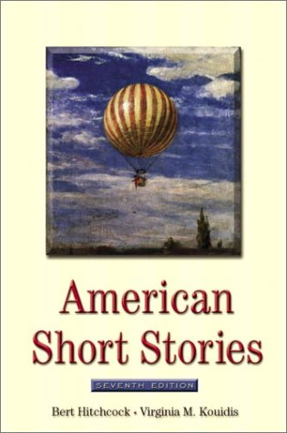 9780321080561: American Short Stories (7th Edition)