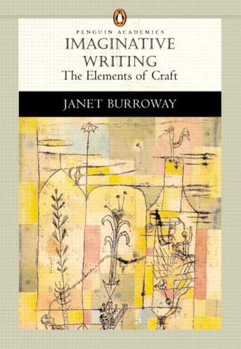9780321081919: Imaginative Writing: The Elements of Craft