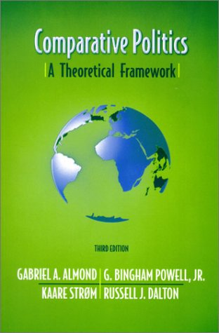 9780321084538: Comparative Politics: A Theoretical Framework (3rd Edition)