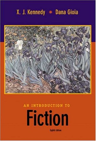 9780321085313: An Introduction to Fiction (8th Edition)