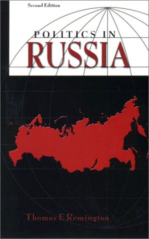 9780321085573: Politics in Russia (2nd Edition)