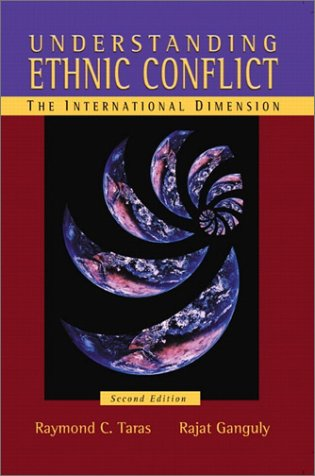 9780321085948: Understanding Ethnic Conflict: The International Dimension (2nd Edition)