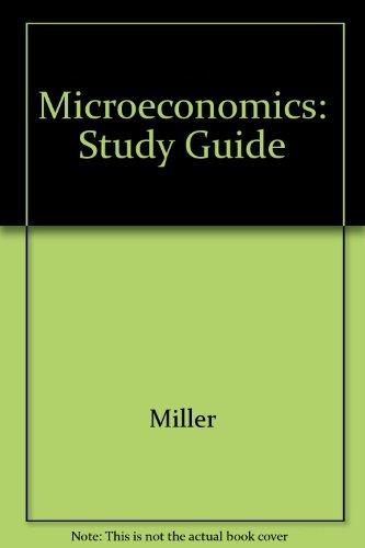 9780321086020: Economics Today: The Micro View