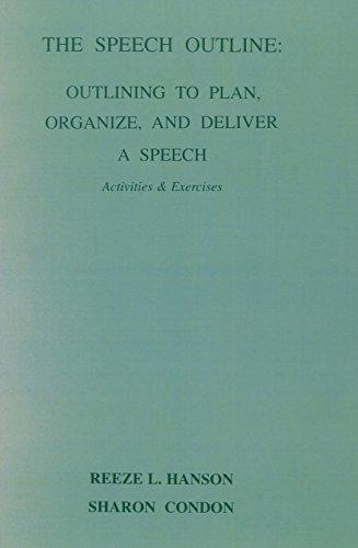9780321087027: Outlining Workbook