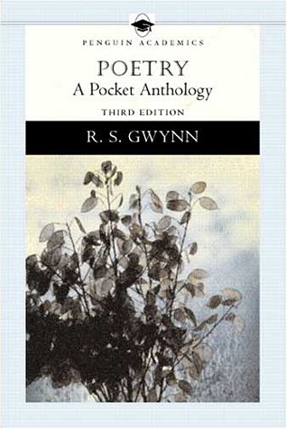 9780321087201: Poetry: A Pocket Anthology (Penguin Academics)