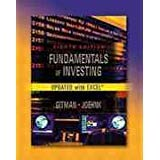 9780321088086: Fundamentals of Investing
