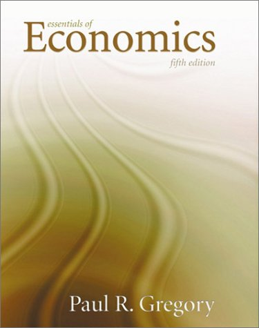 9780321088215: Essentials of Economics