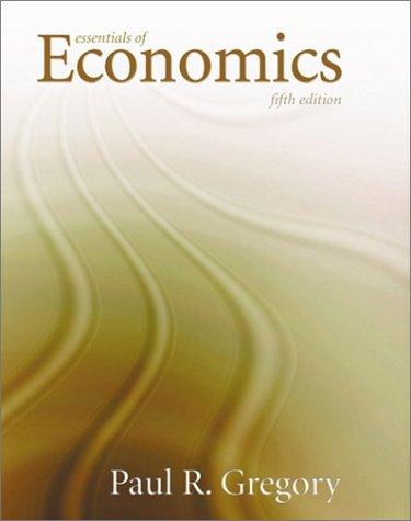 9780321088215: Essentials of Economics (5th Edition)