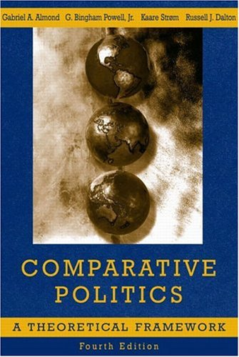 9780321089854: Comparative Politics: A Theoretical Framework (4th Edition)